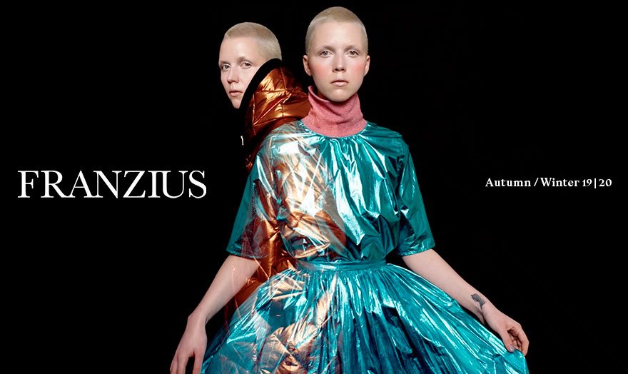 Fashion Clips Autumn-Winter 2019/20 für Franzius Fashion, Berlin